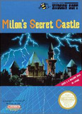 Milon's Secret Castle (Nintendo Entertainment System)